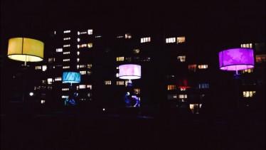 SLO Nyon night